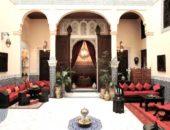 апартаменты в Марокко