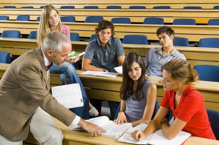 Высшее образование в Словении - возможность иммиграции в Европу