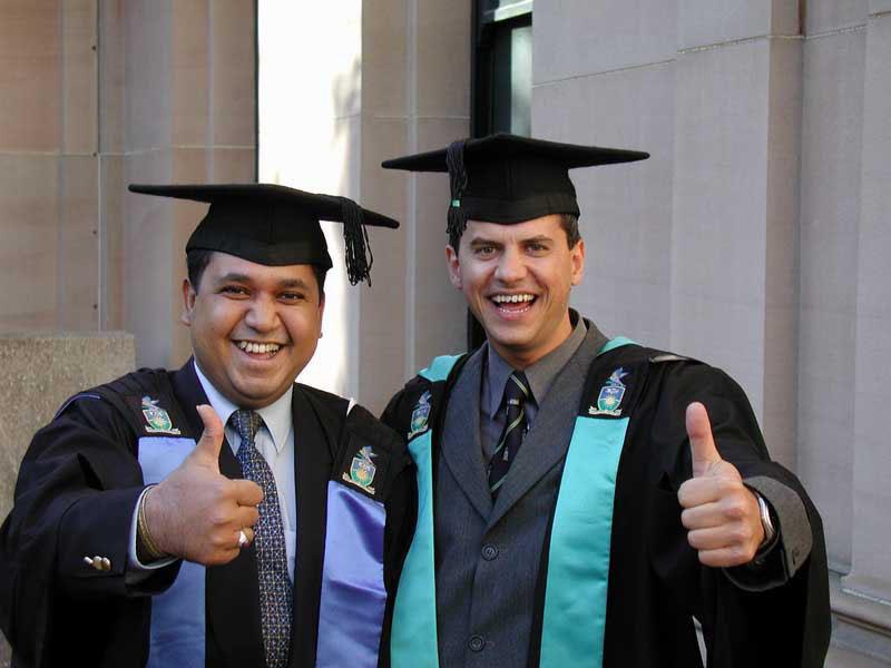Австралийское образование ценится во всем мире