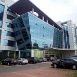 Исследовательский центр Китайского Океанологического университета в Циндао