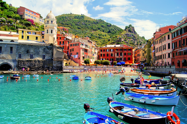 Как найти работу в Италии