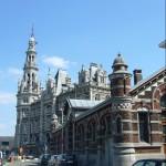 Антверпенский университет