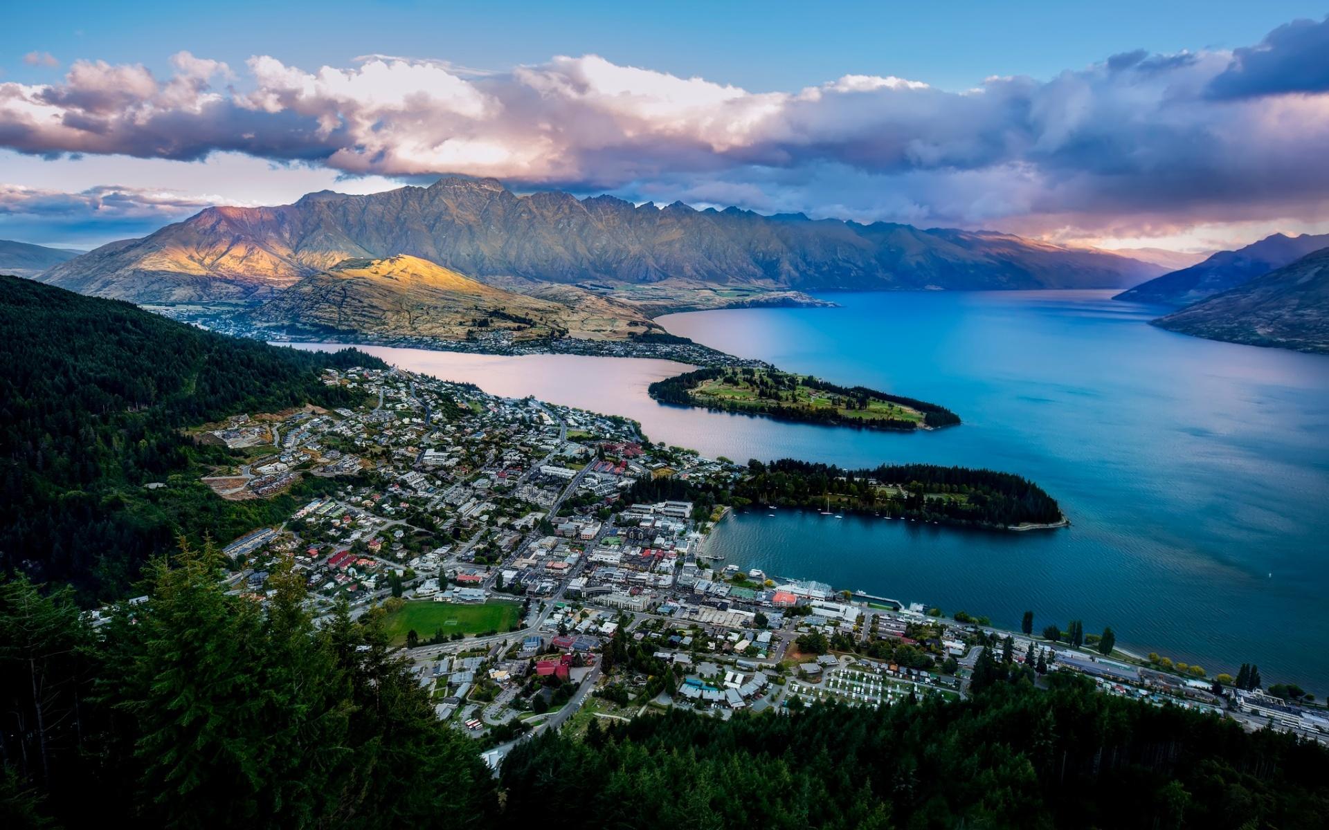 Уровень благосостояния, работа, цены и перспективы жизни в Новой Зеландии с точки зрения русских иммигрантов