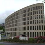 Университет Брюсселя