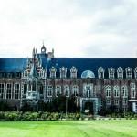 Университет Лёвена