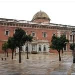 Политехнический университет Валенсии
