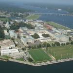 Военно-морская академия