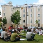 Европейский гуманитарный университет