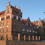 Клайпедский университет прикладных наук