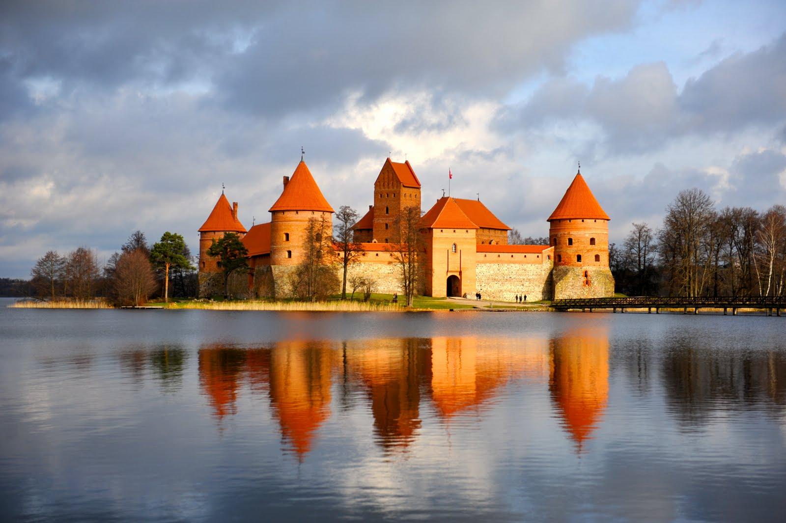 Учёба в Литве: маленькая страна с большими образовательными возможностями