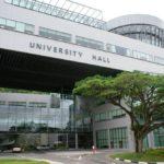 Национальный университет Сингапура