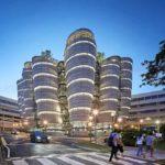 Наньянгский технологический университет