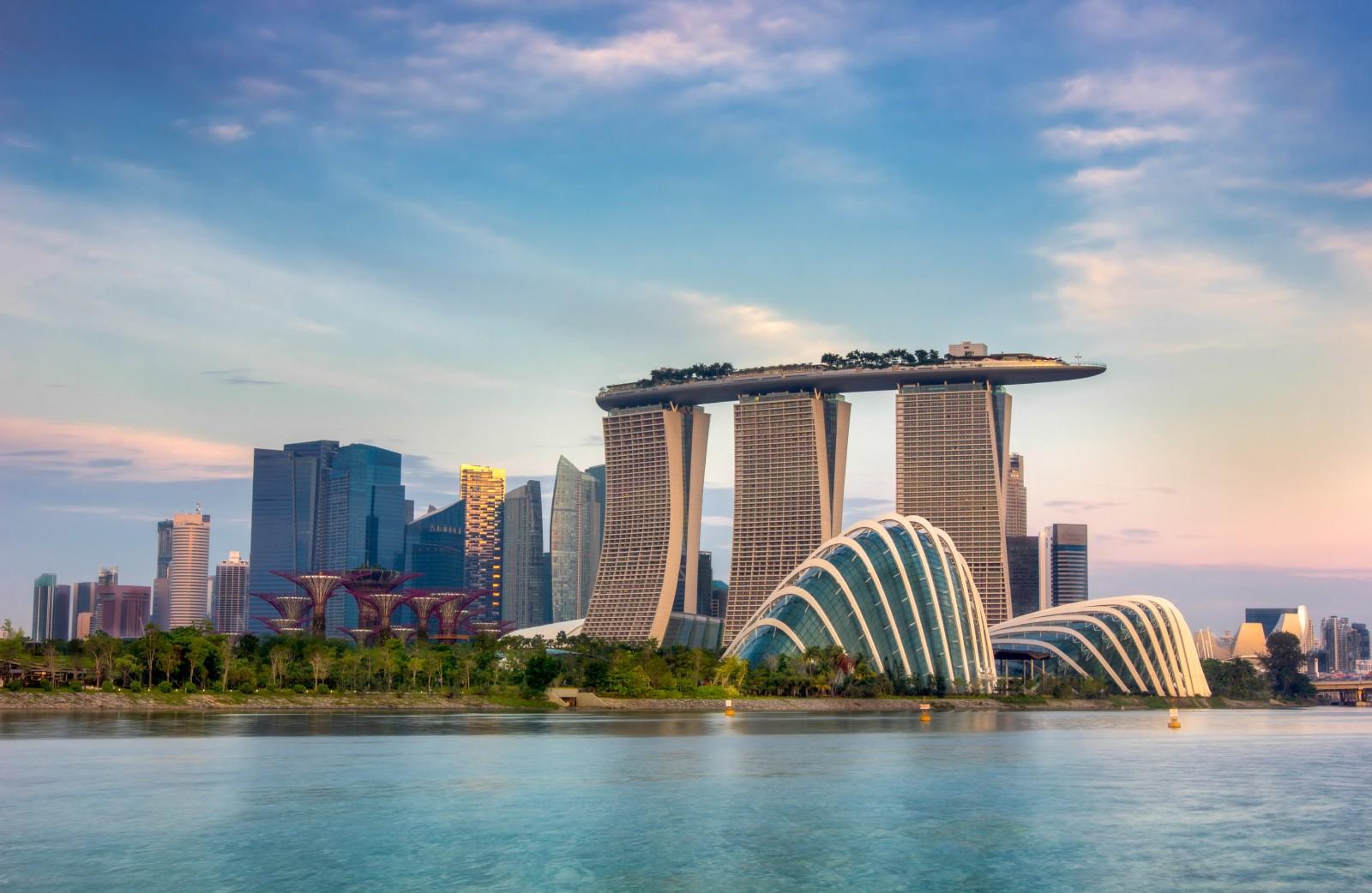 Образование в Сингапуре: особенности и перспективы для иностранцев
