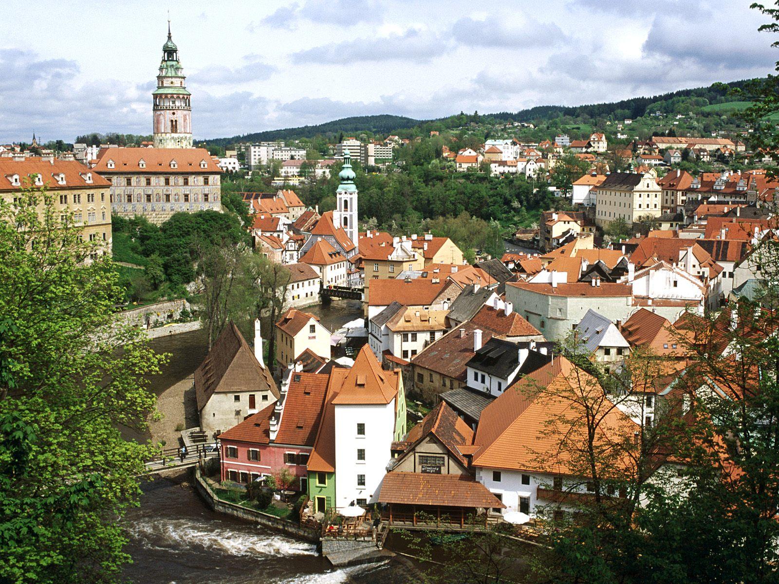Недвижимость в Словакии: как купить?