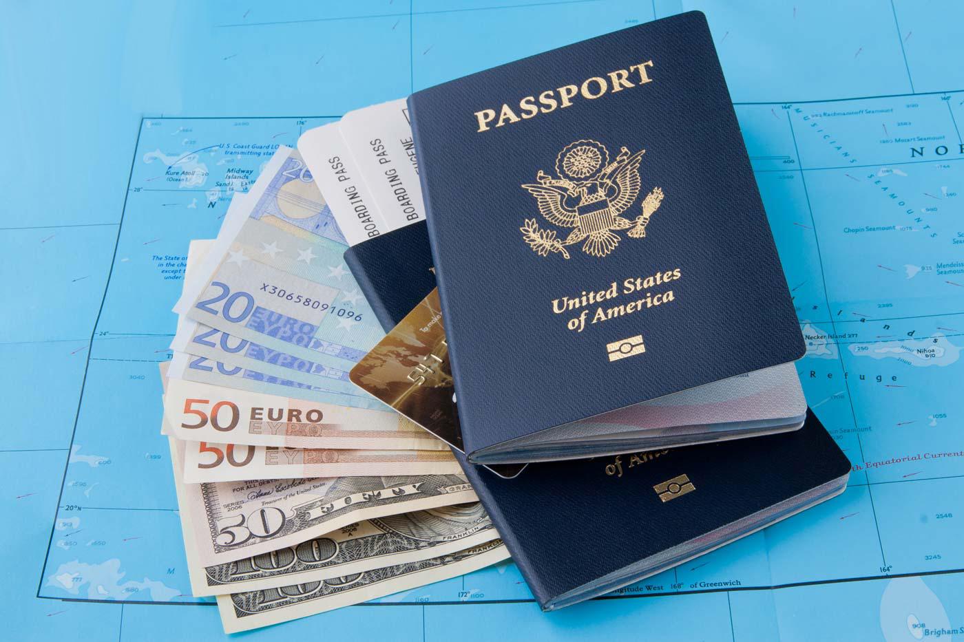 Лотерея грин кард — легкий способ получения ВНЖ в США