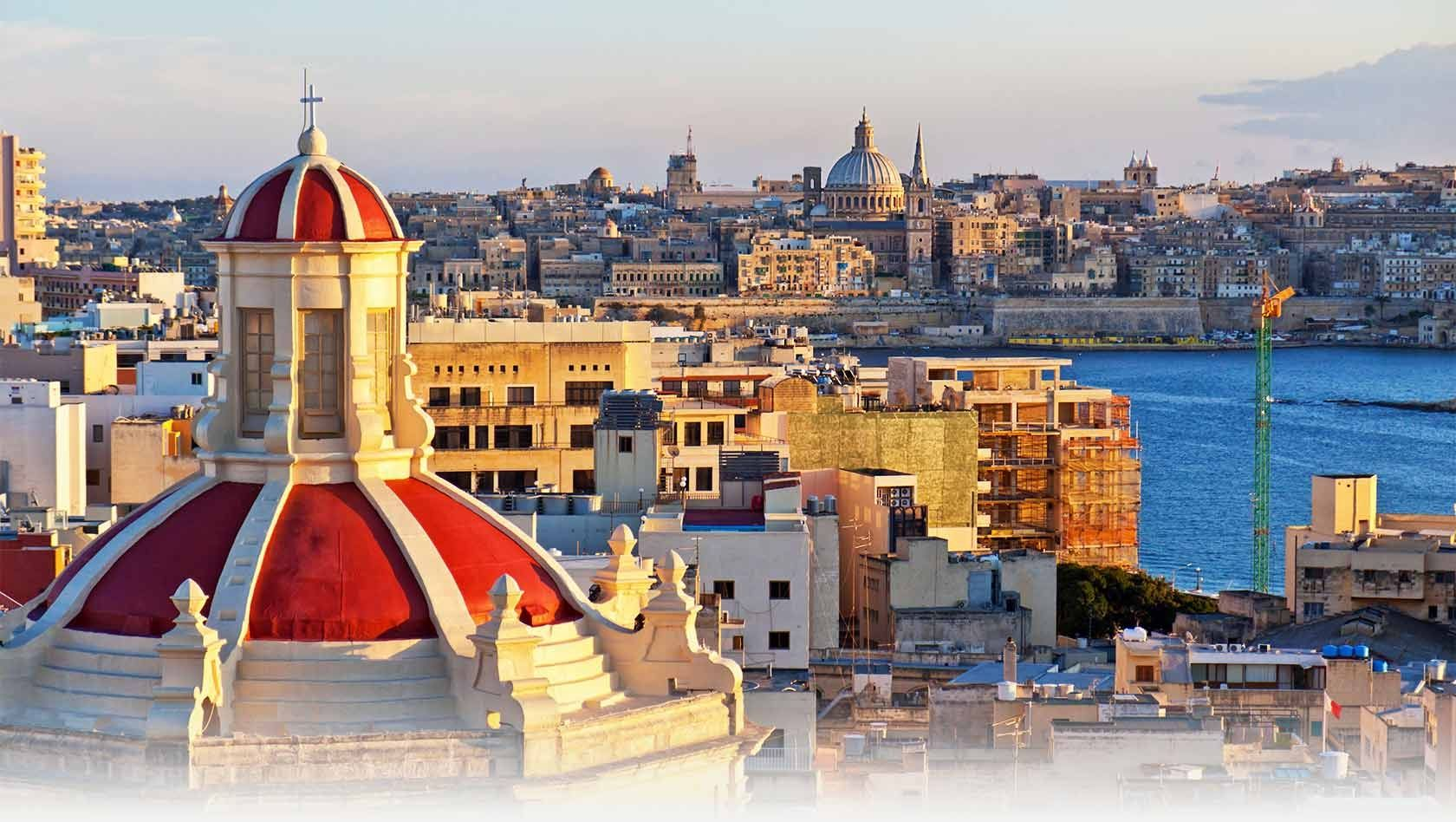 ПМЖ на Мальте: процедура получения