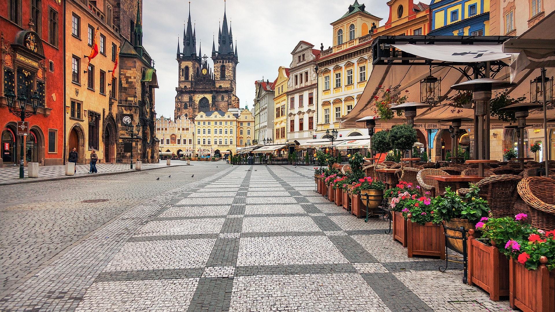 Преимущества и плюсы иммиграции в Чехию (Чешскую Республику)