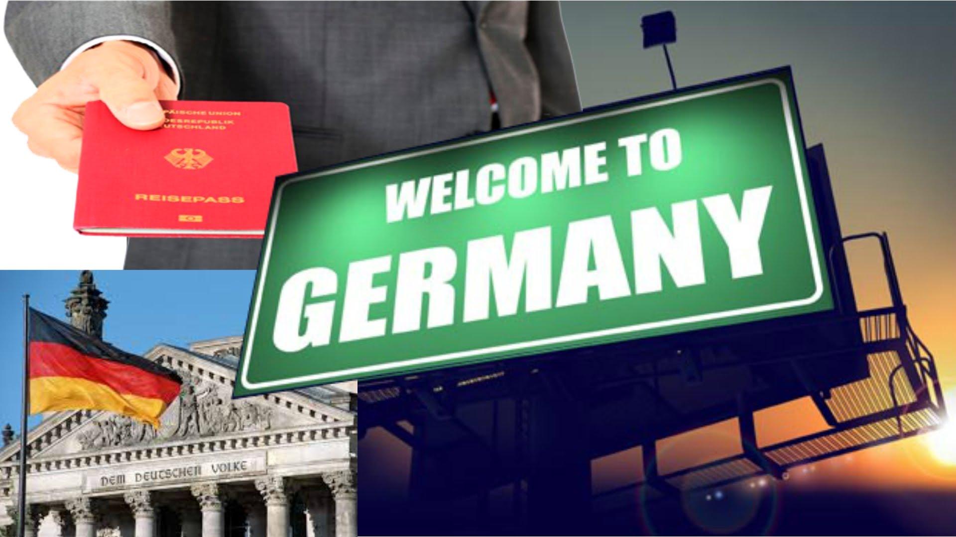 Востребованные варианты миграции в Германию