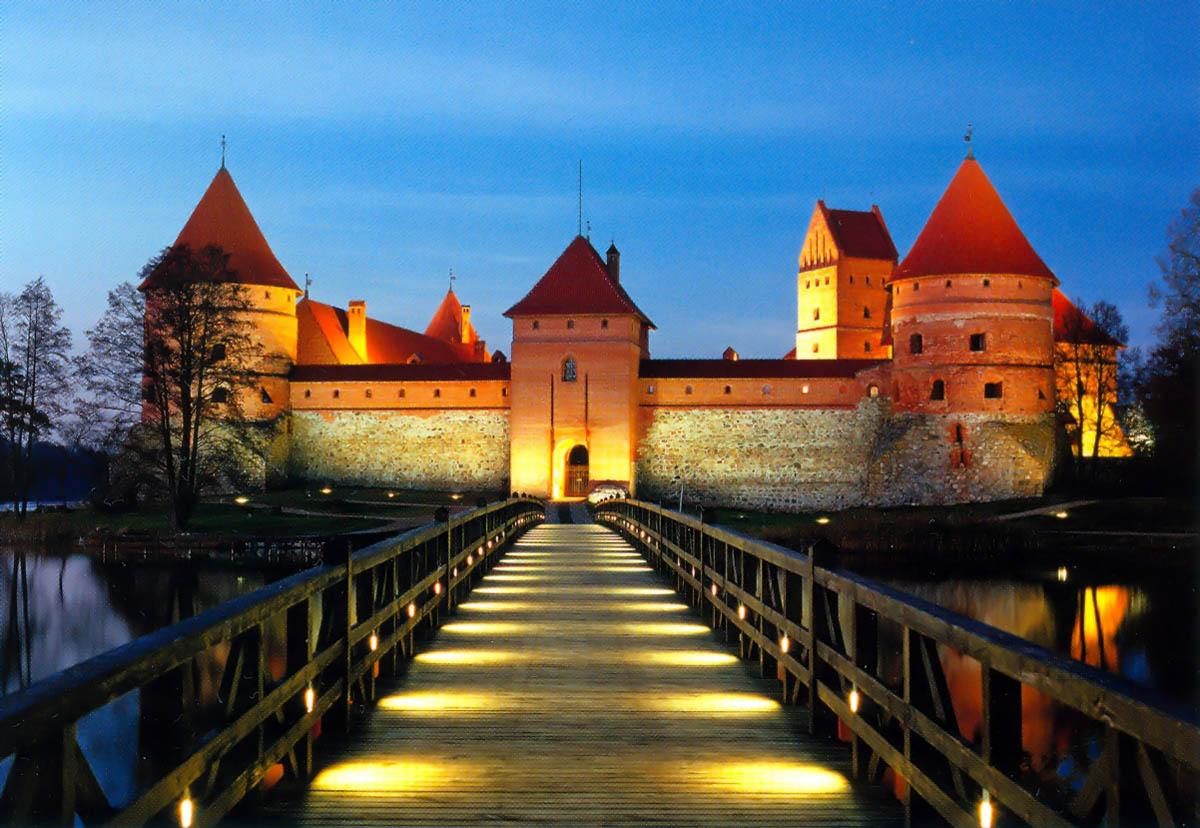 Иммиграция в Литву: преимущества, особенности