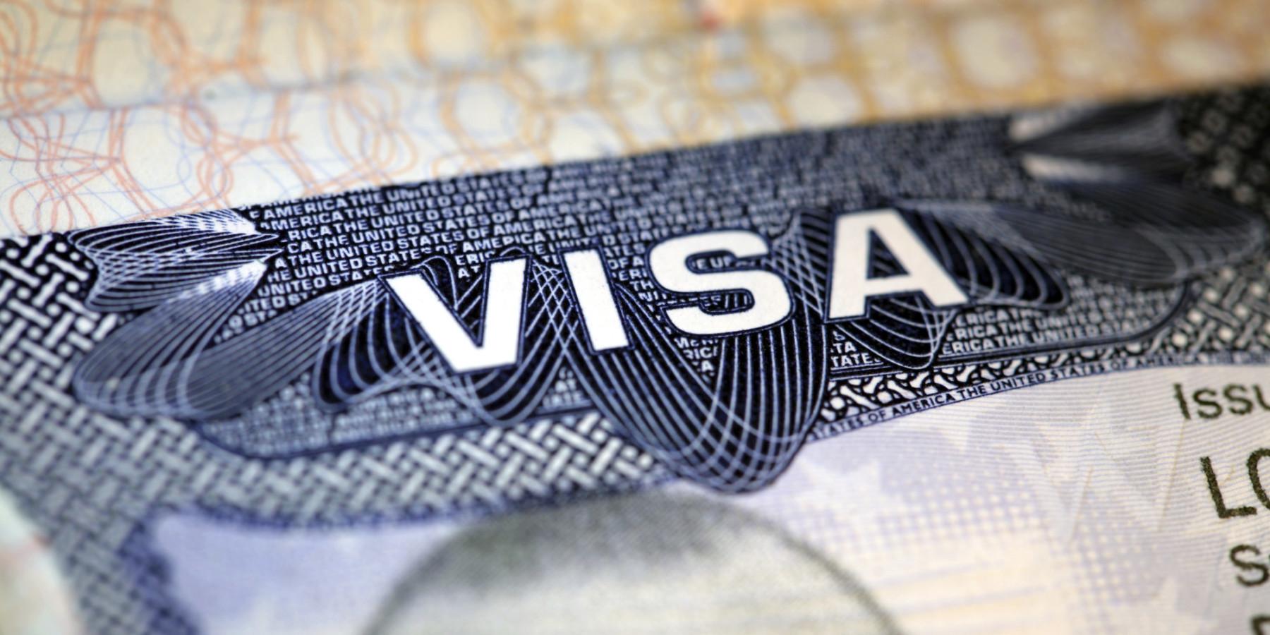 Рабочая виза в Германию для дефицитных работников