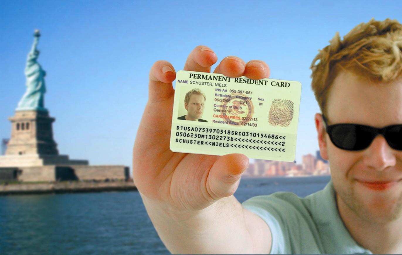 Иммиграция в США через покупку недвижимости
