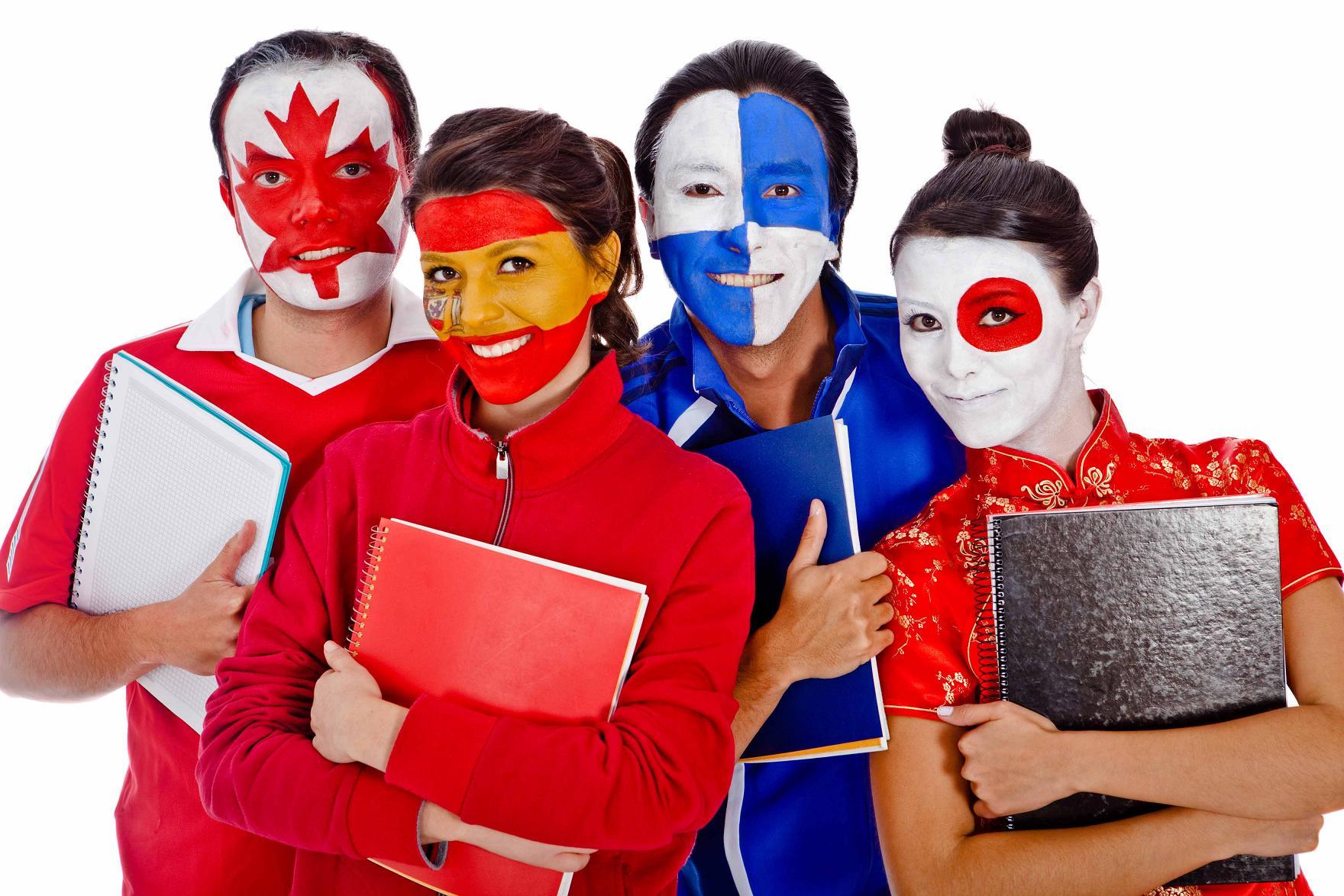 Как оформить документы для языковых курсов на Мальте