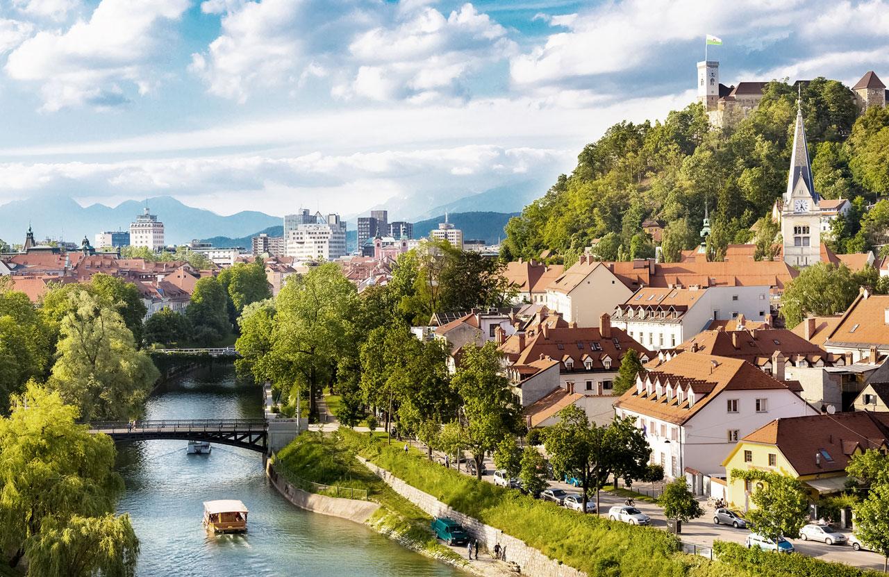 Иммиграция в Словению: минусы и недостатки