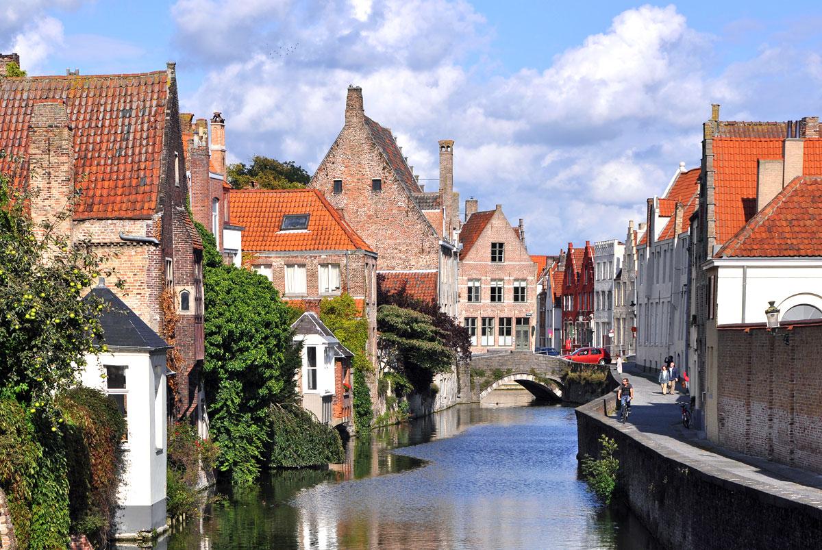 Недвижимость в Бельгии: инструкция для покупателя