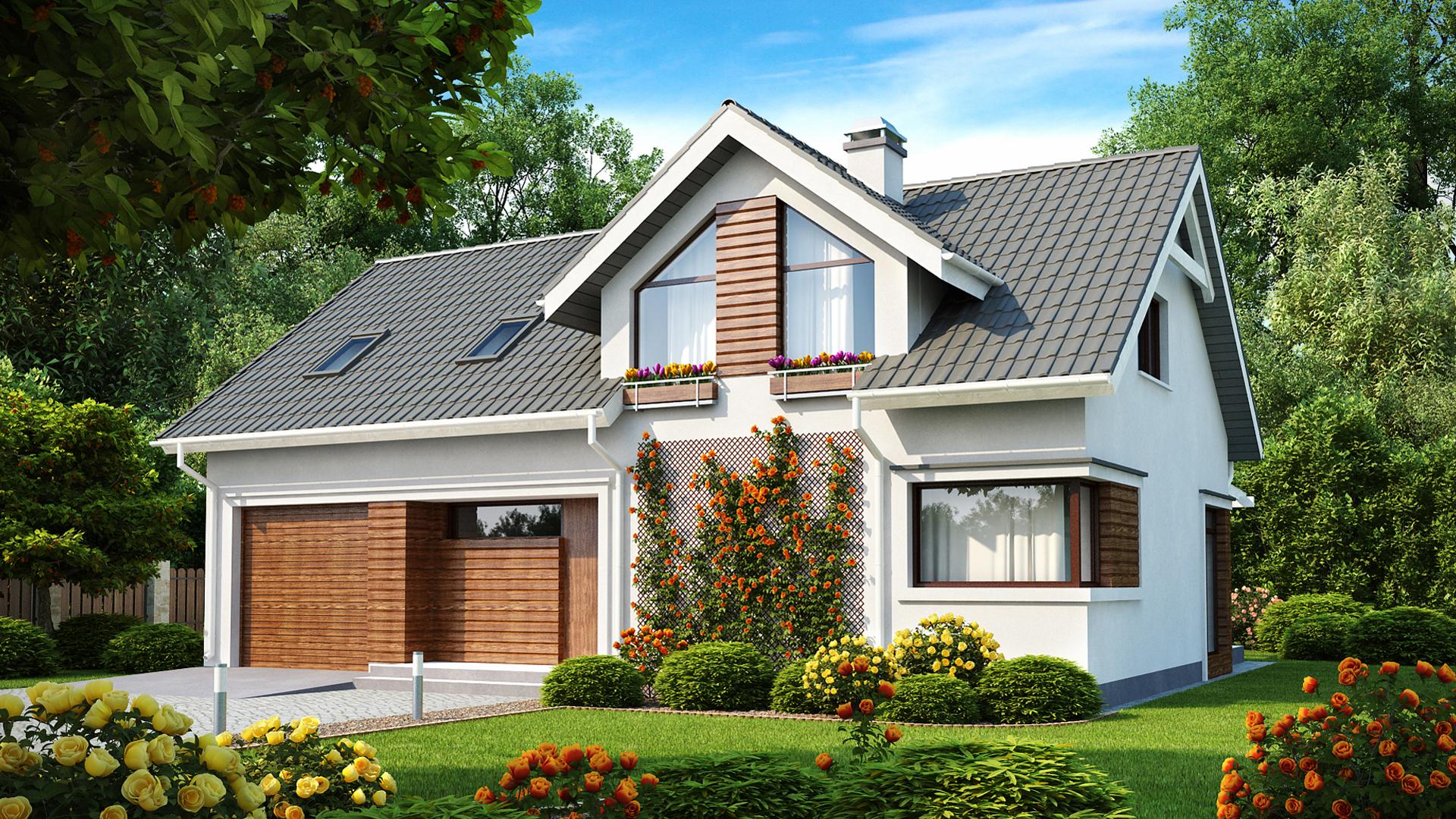 Как выбрать и купить дом за границей?