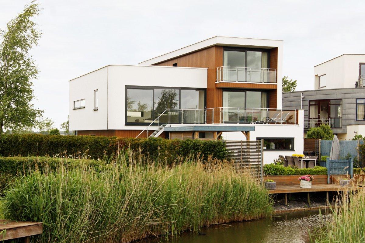 Дома в Нидерландах как объект инвестиций — за и против