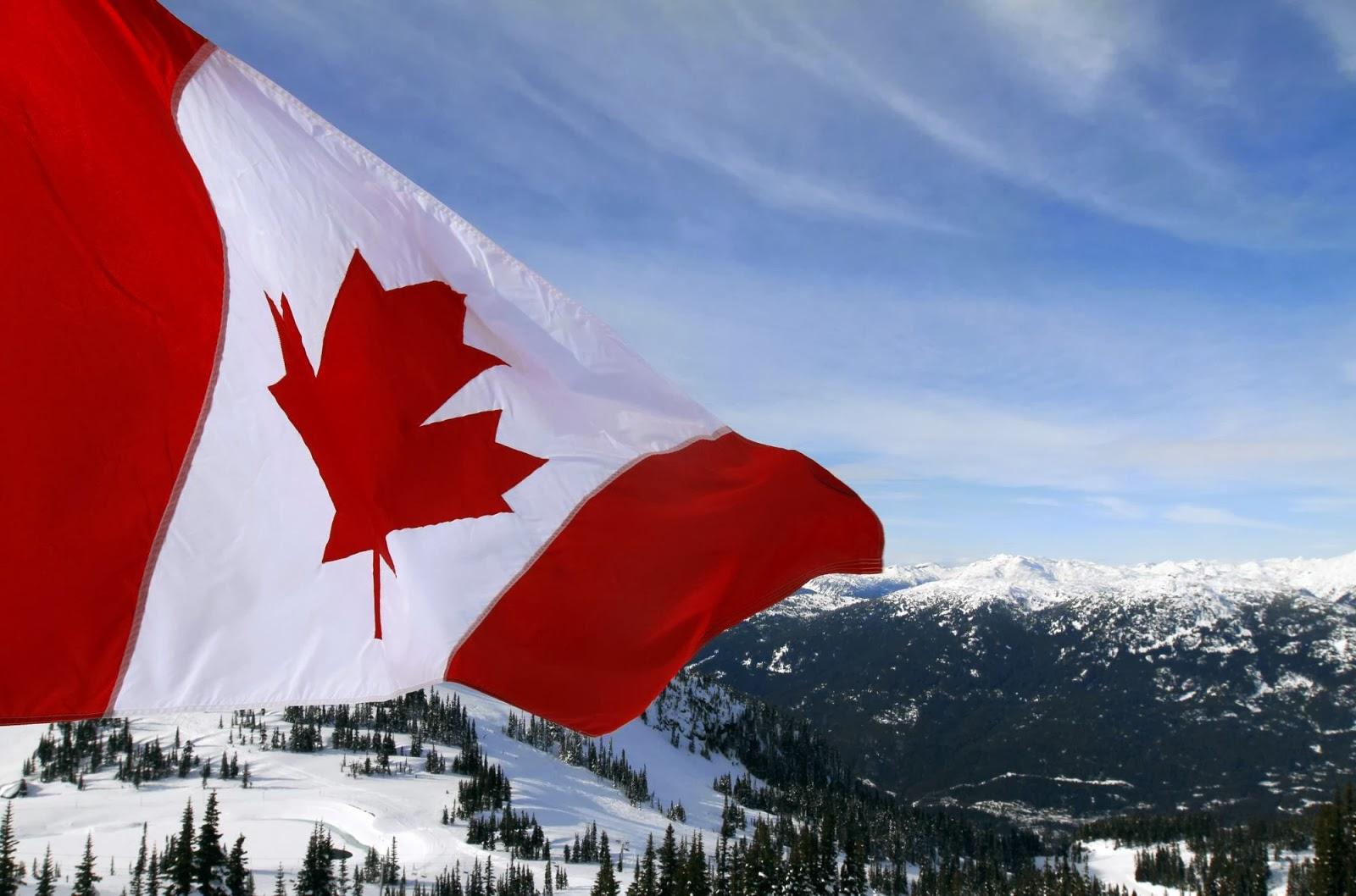 Актуальные программы иммиграции в Канаду