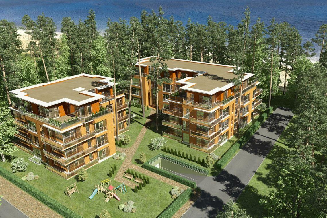 Вид на жительство в Латвии через покупку недвижимости
