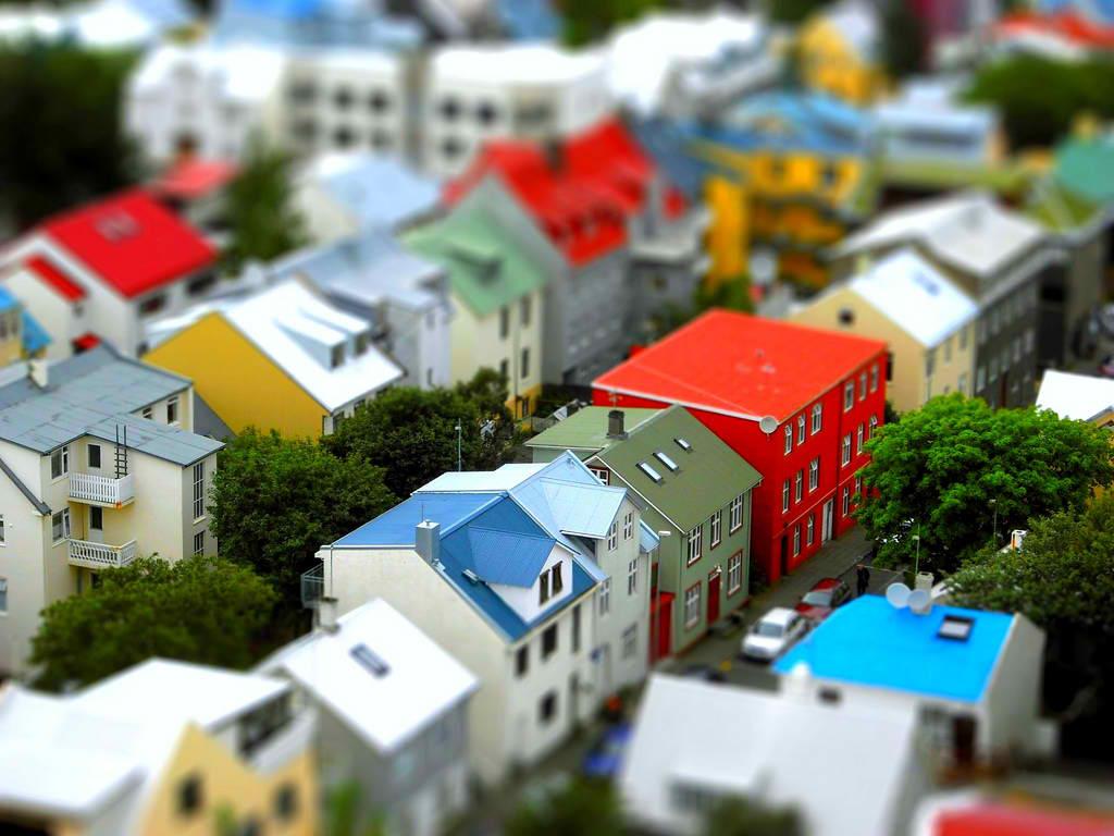 Цены на недвижимость в Финляндии