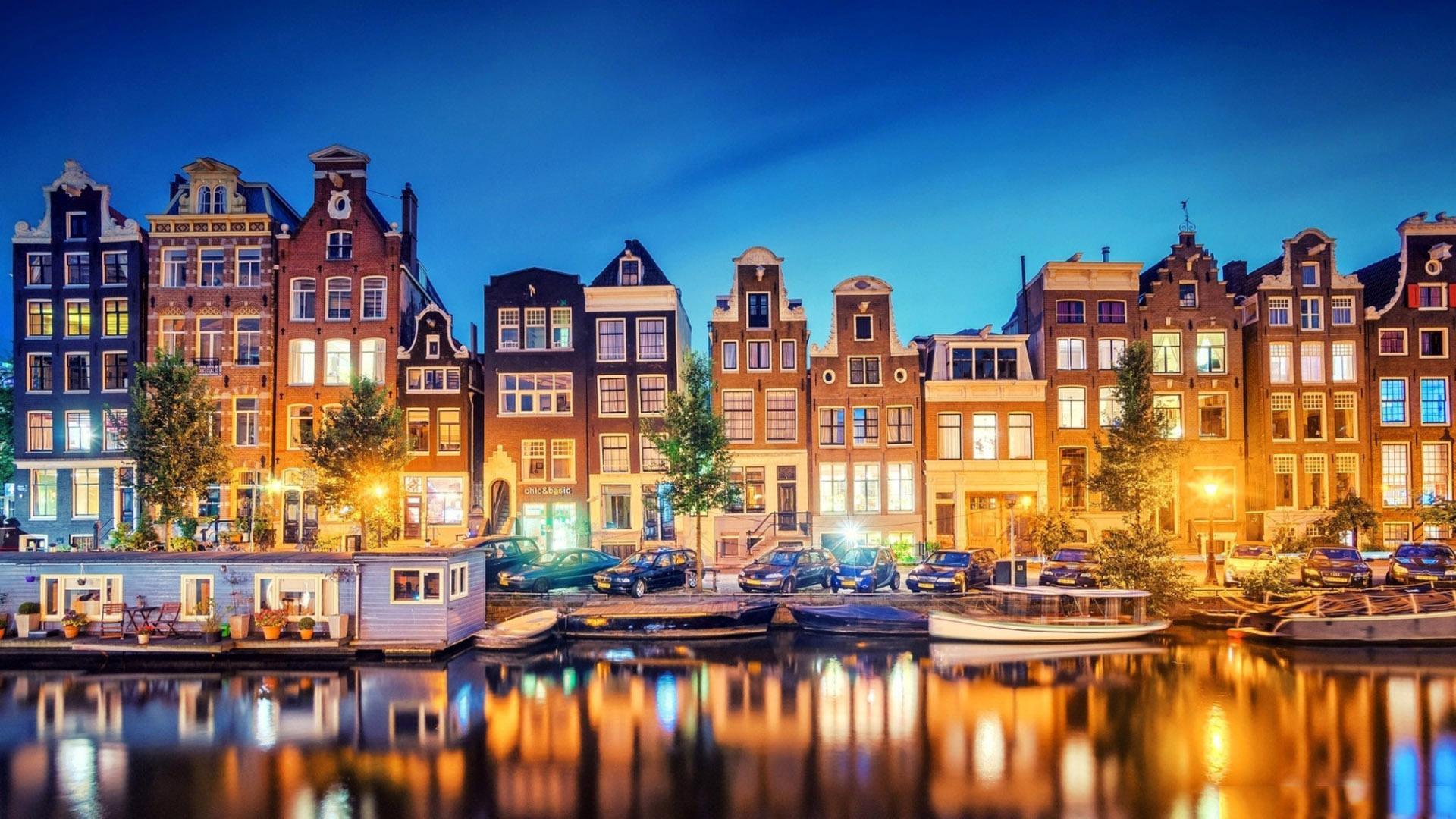 Жизнь в Нидерландах: преимущества, трудности