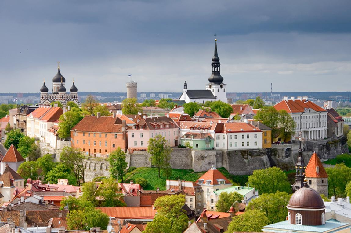 Вид на жительство в Эстонии: способы получения