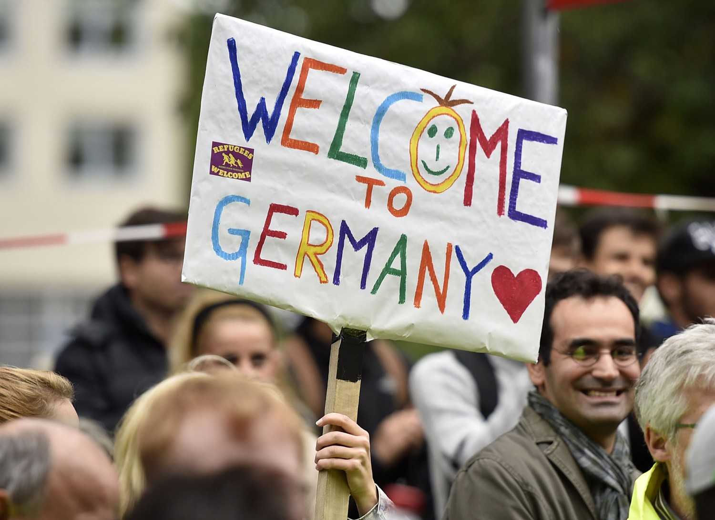 Всё, что необходимо знать о политическом убежище в Германии