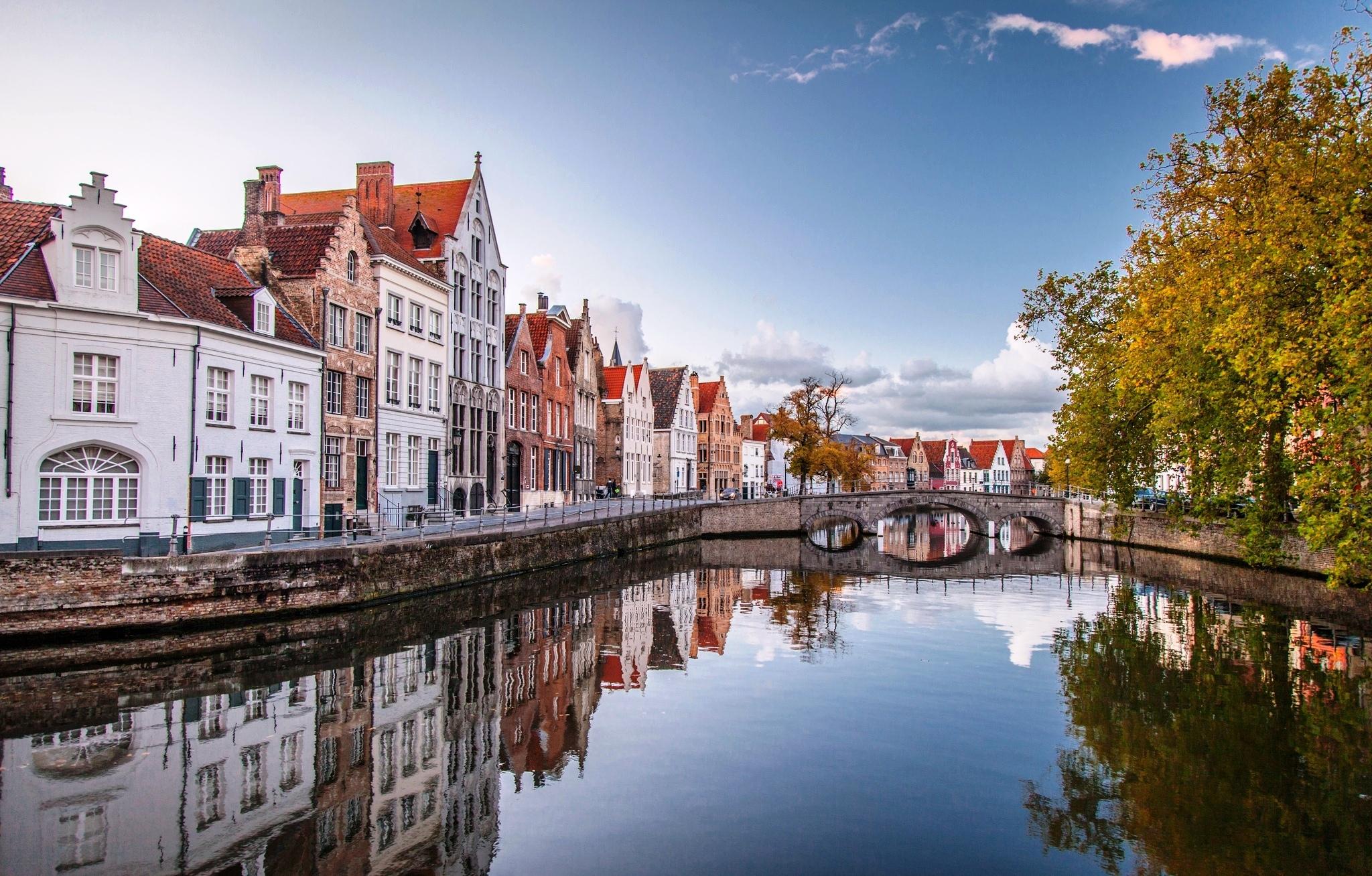 ПМЖ в Бельгии: как получить