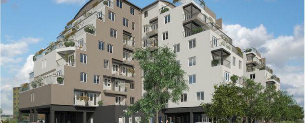 Рынок недвижимости в Праге: обзор цен