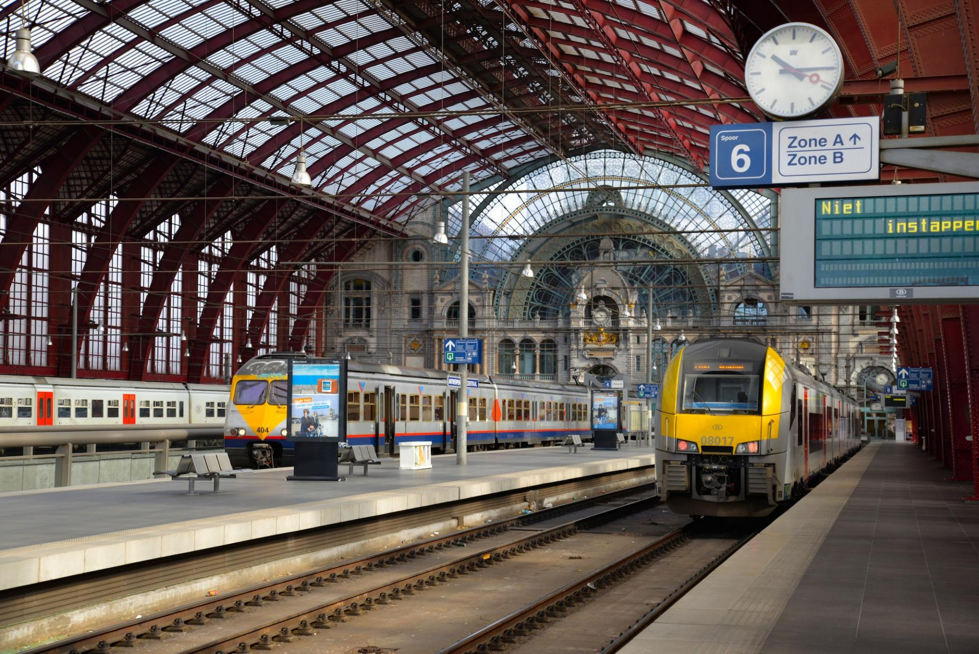 Иммиграция в Бельгию: основные способы и преимущества