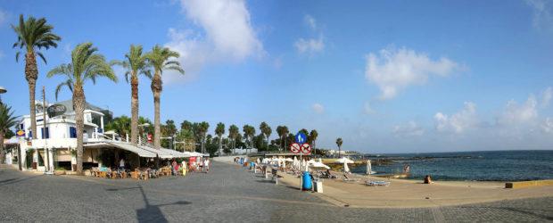 Вид на жительство (ВНЖ) на Кипре