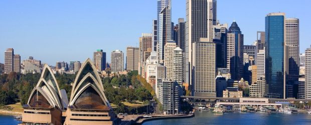 Преимущества иммиграции в Австралию и жизни в Австралии