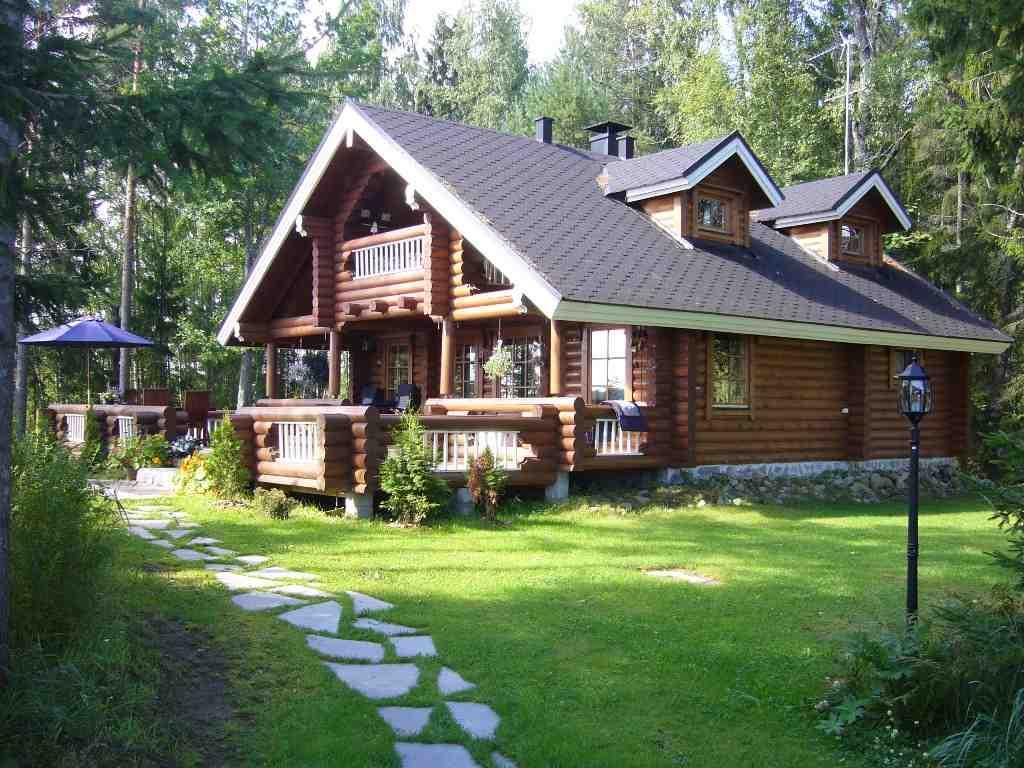 Порядок приобретения недвижимости в Финляндии