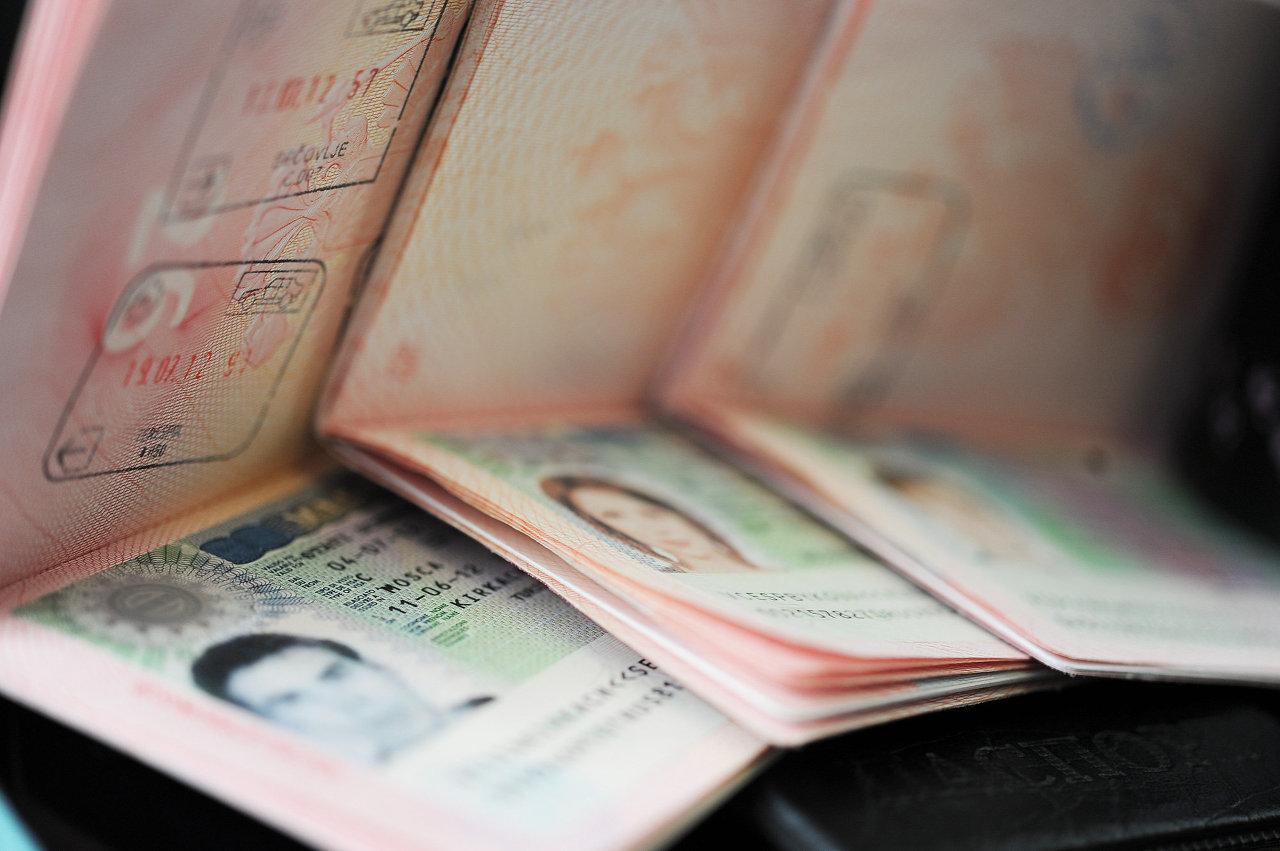 Документы для получения визы в Нидерланды
