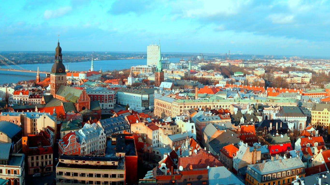 Гражданство Эстонии: процедура получения, особенности