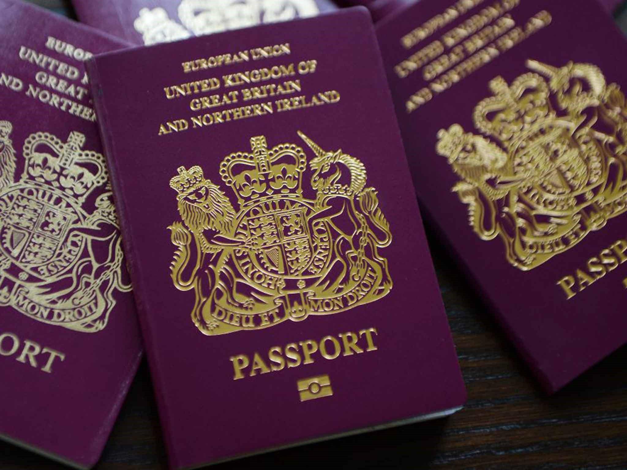 Гражданство Великобритании за 3 шага
