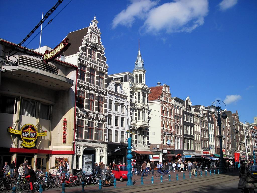 Недвижимость в Голландии: процедура приобретения