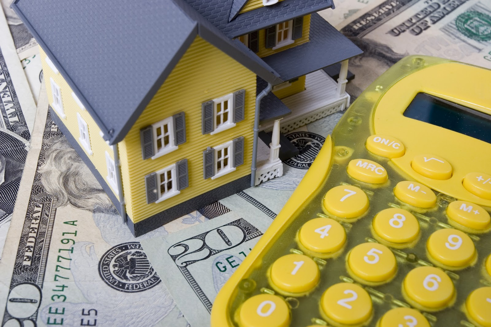 Налог на приборетение и содержание недвижимости за рубежом