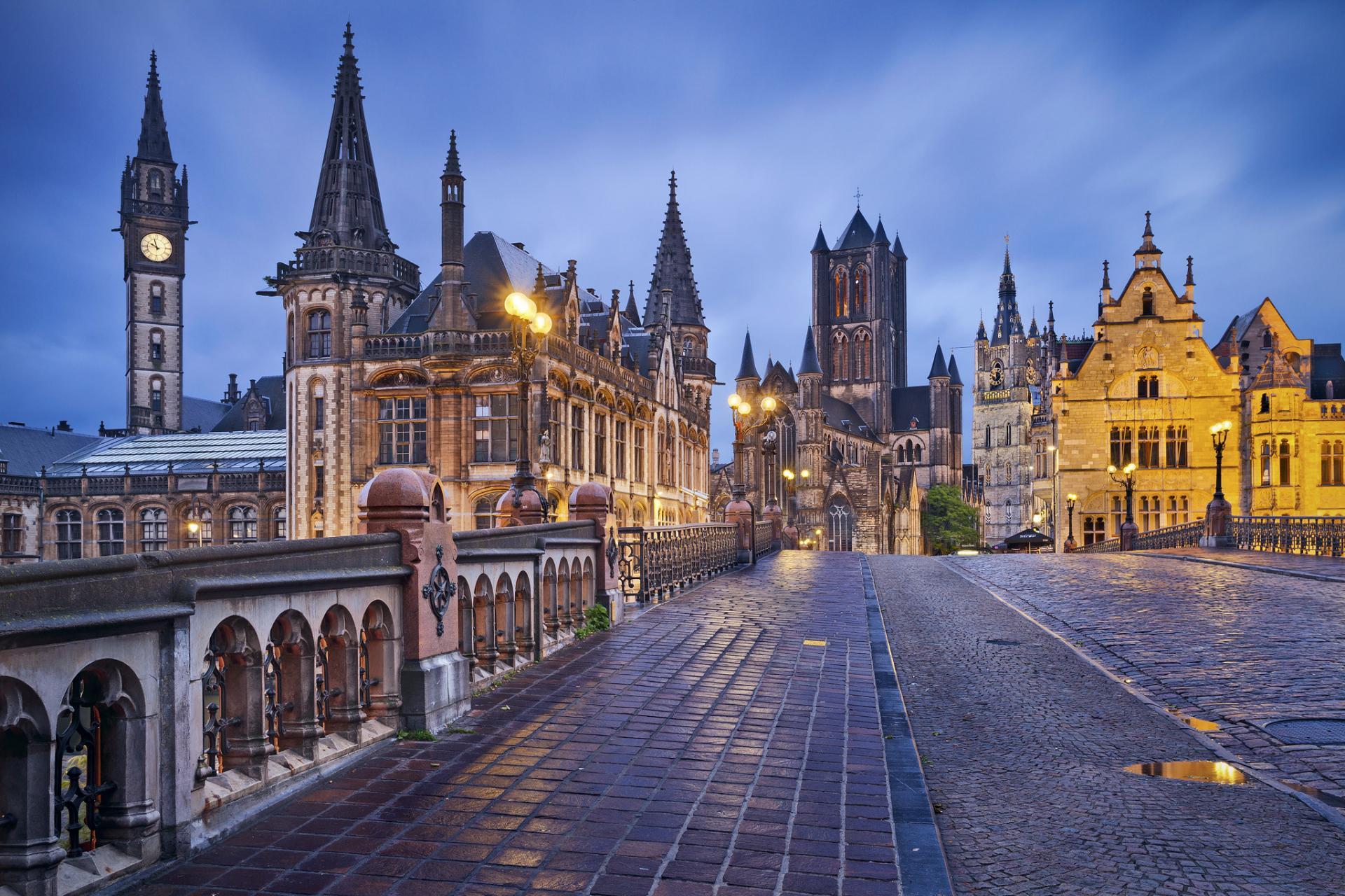 Как выглядит жизнь русских в Бельгии: особенности, преимущества и недостатки иммиграции