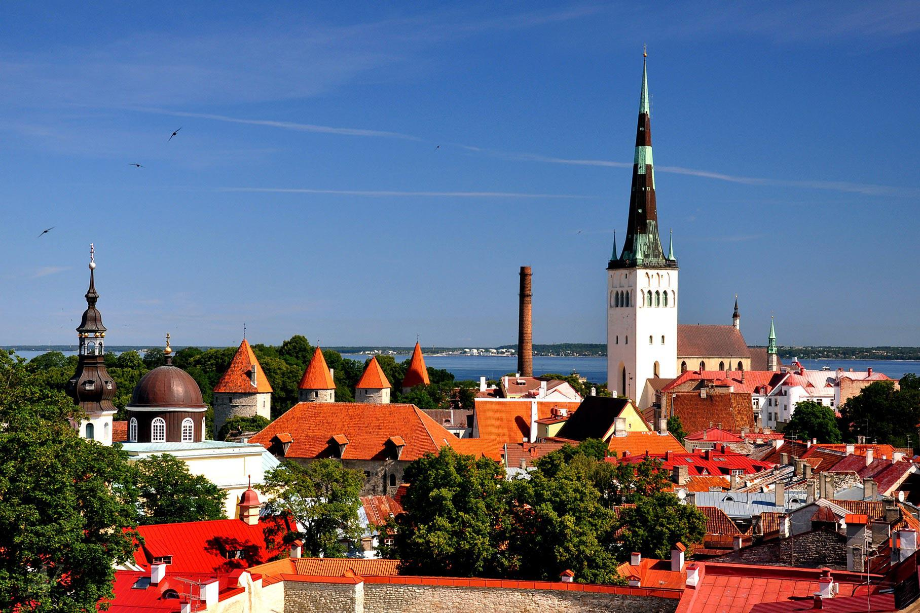 Работать в Эстонии с надеждой на будущее