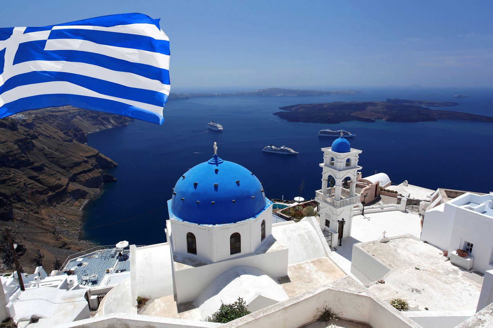 Работа в Греции: особенности трудоустройства, плюсы и минусы